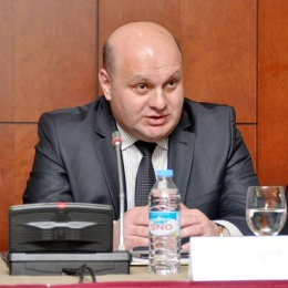 Meeting Between the Ministry of Finance and the Business Sector